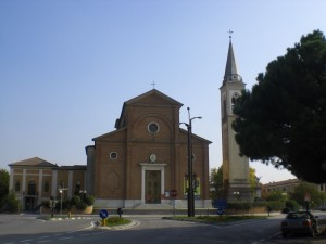Chiesa di S. Giustina