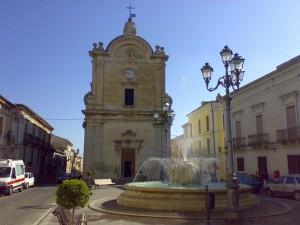 Fontana Catignano