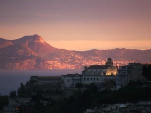 San Martino in rosa