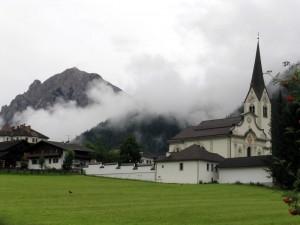 Chiesa di S.Vigilio di Marebbe