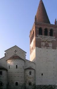 Abbazia di San Pietro a Villanova