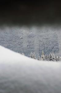 un po' di neve…