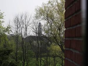 Chiesa Milano 3