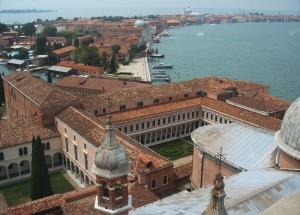 Chiostro di San Giorgio Maggiore