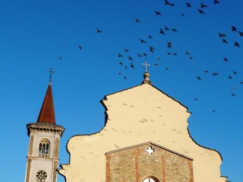 Borgo San Dalmazzo - Abbazia di S. Dalmazzo