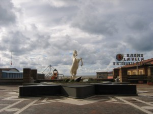 La Fontana di Marina di Grosseto