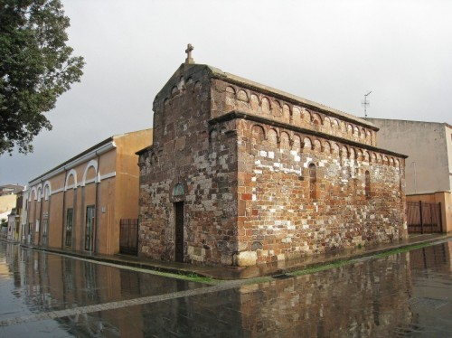 Olmedo - Romanica d'Olmedo
