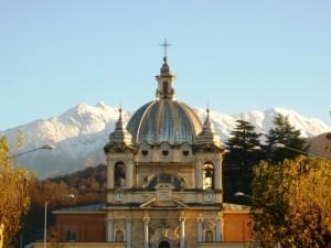 Santuario Regina della Pace di Fontanelle
