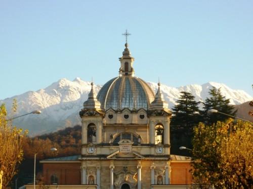 Boves - Santuario Regina della Pace di Fontanelle