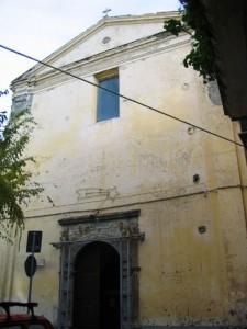 SARACENA (CS) - Chiesa di San Leone  Sec. XIII - XIV