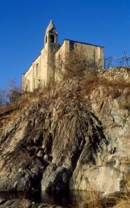Chiesa di San Bartolomeo a Mossini