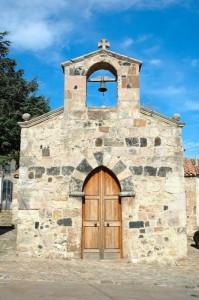 Chiesa di S.Croce - Fronte