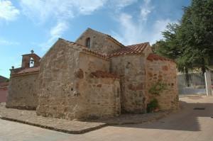 Chiesa di S.Croce - Abside