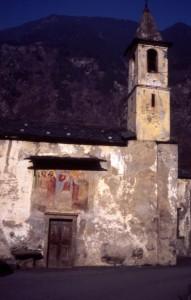Chiesa di Santa Lucia di Somtiolo