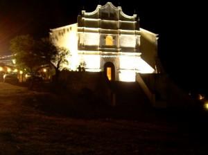Notte in festa a Bonu Ighinu