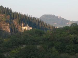 Santuario de la Salette