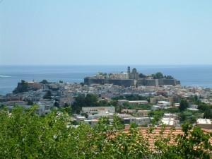 Colori di Sicilia Lipari isole Eolie