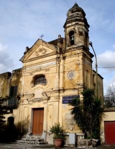 San Ciro in…Purgatorio