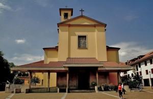 San Bernardo a Cassina Nuova