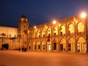 Mazara del Vallo - Basilica Cattedrale e Seminario Vescovile