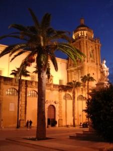 Mazara Del Vallo - Basilica Cattedrale