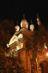 Chiesa Russa Ortodossa di San remo