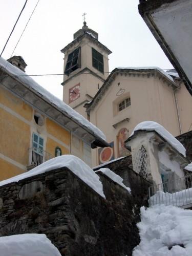 Valstrona - Campello Monti