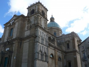 La Cattedrale di Piazza Armerina