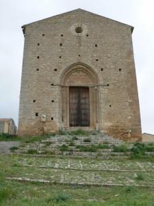 Il Gran Priorato di S. Andrea a Piazza Armerina