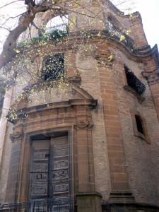 Chiesa di S. Anna a Piazza Armerina