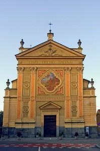 Castagnole Piemonte - San Rocco