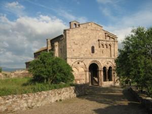 Basilica di S. Antioco di Bisarcio