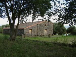 chiesetta campestre di Santa Greca