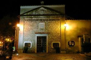 Cerreto Laziale - San Sebastiano