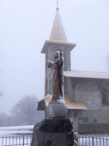 Cappelletta sotto la neve 2