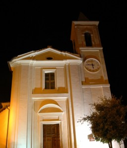Gerano - San Lorenzo Martire