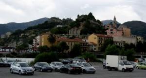 Ventimiglia Alta, una delle chiese