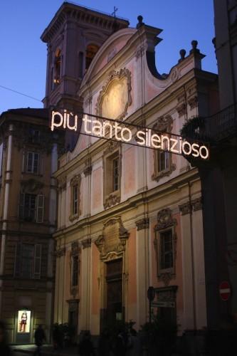 Torino - più tanto silenzioso