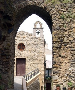 Cornice di Pietra