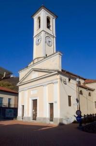 Strambinello - Sant'Ilario Vescovo