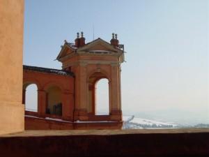 Ala di San Luca