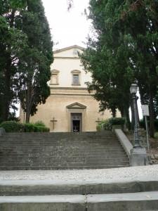 S.Salvatore al Monte
