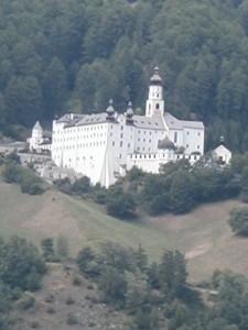 monastero malles