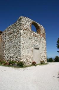 Monastero Montebello Isola del Piano