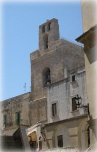 Il Campanile di Otranto