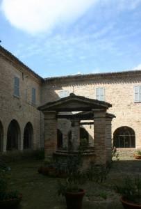 Convento Santuario del Beato Sante