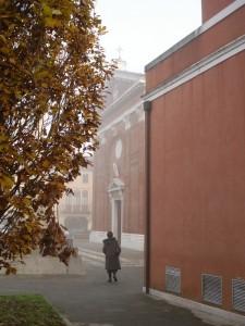 Chiesa di Noale (Ve)