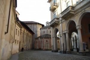 Porta Regia del Duomo