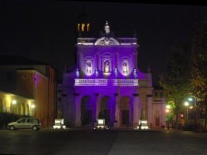 Santuario della Beata Vergine del santo Rosario