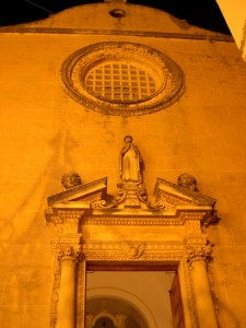 Chiesa Matrice di Torrepaduli